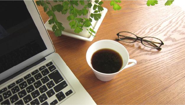 アグリノート・カフェのイメージ