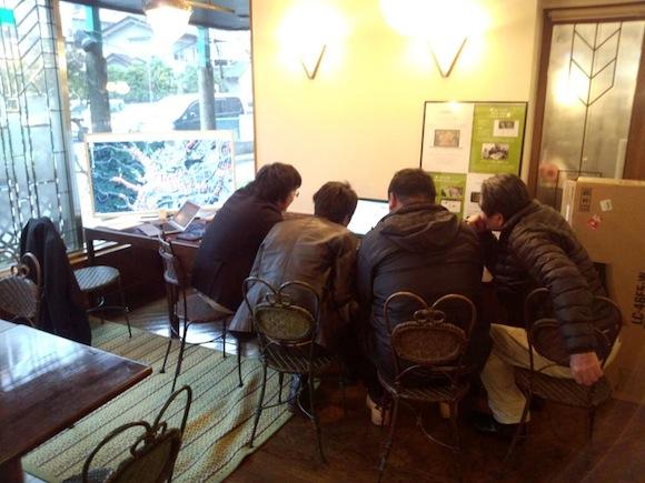 アグリノート・カフェ#6