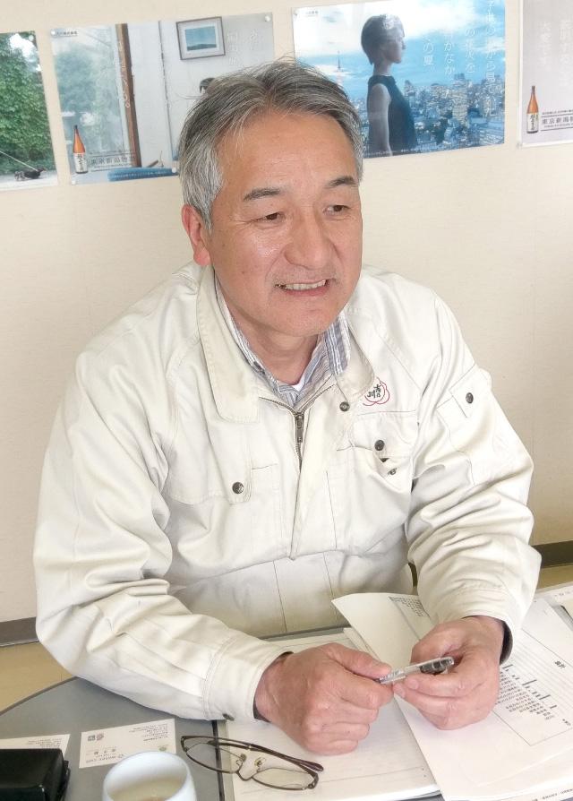 吉乃川株式会社様